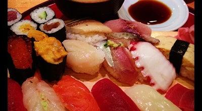 Photo of Sushi Restaurant 鮨政 東口一号店 at 宮町2-39-1, さいたま市大宮区 330-0802, Japan