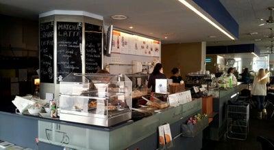 Photo of Cafe blueorange - coffee & bagel at Alserbachstr. 1, Wien 1090, Austria