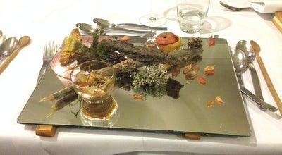 Photo of French Restaurant fantin latour at 1 Rue Du Général Beylié, Grenoble 38000, France
