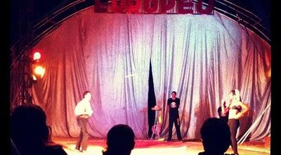 Photo of Comedy Club Circo Europeu at Brazil