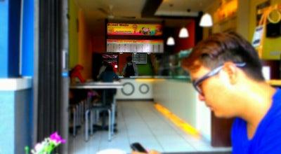 Photo of Donut Shop Donat madu at Jl. Jend Sudirman, Pangkalpinang, Indonesia