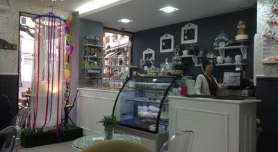 Photo of Dessert Shop Vanity Cake at Praza Da Soidade, 12, Lugo 27001, Spain