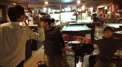 Photo of Arcade グリーンパーク at 竹間沢199-2, 入間郡三芳町 354-0043, Japan