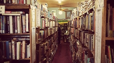 Photo of Bookstore BookManBookWoman Books at 1713 21st Ave S, Nashville, TN 37212, United States
