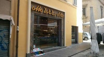 Photo of Cafe Alla Tazza d'Oro at Corso Giuseppe Mazzini, 89, Ancona 60121, Italy