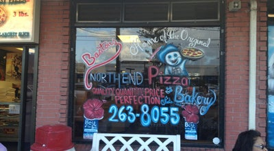 Photo of Pizza Place Boston's North End Pizza - Kailua at 31 Hoolai St, Kailua, HI 96734, United States