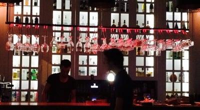 Photo of Lounge ANY at Arnavutköy Bebek Cad. No: 71/a, Beşiktaş 34345, Turkey