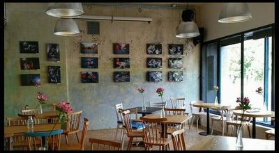 Photo of Bar NãPLAVKA café & music bar at Náměstí 5. Května 835, Hradec Králové 500 02, Czech Republic