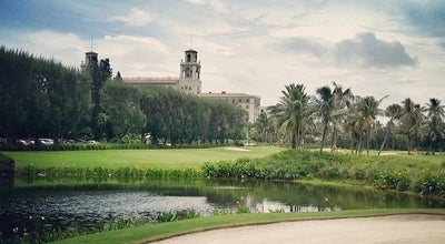 Photo of Golf Course The Breakers Golf Course at Palm Beach, United States