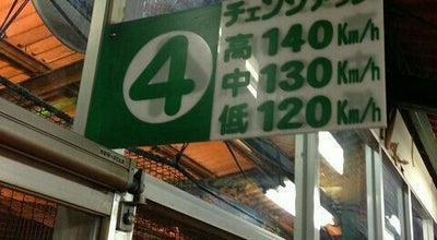 Photo of Baseball Field 新大宮バッティングセンター at 西区宮前町140-4, さいたま市 331-0046, Japan
