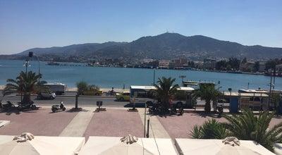 Photo of Cafe Mare at Αρχιπελάγους 23, Μυτιλήνη 811 00, Greece