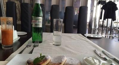 Photo of Restaurant Neggenshil at Ул. Медицинская 5а, Днепродзержинск, Ukraine