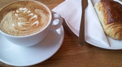 Photo of Coffee Shop Printworks Coffee at 42 Constitution Street, Edinburgh EH6 6RS, United Kingdom