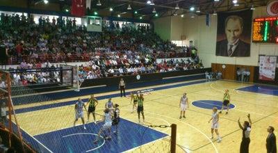 Photo of Athletics and Sports Antakya Kapalı Spor Salonu at Cumhuriyet Mh. Gündüz Cd., Hatay 31000, Turkey