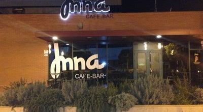 Photo of Diner Cafeteria Inna at Cartagena, Spain