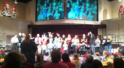 Photo of Church Salem Evangelical Church at 455 Locust St Ne, Salem, OR 97301, United States