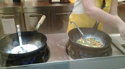 Photo of Italian Restaurant pasta&fasta at Croatia