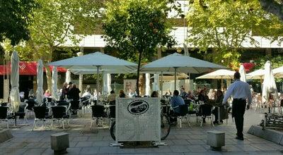 Photo of Coffee Shop marta's coffee & stay at Avda. Del Gran Capitán, Córdoba, Andalucía, Spain