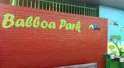 Photo of Park Balboa Park at 400 Ocean Ave, San Francisco, CA 94112, United States