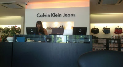 Photo of Boutique Calvin Klein Jeans at Avenida Jóquei Clube, Teresina 64049-240, Brazil