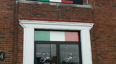 Photo of Bar The Sons of Italy at 134-198 E 4th St, Williamsport, PA 17701, United States