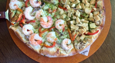 Photo of Pizza Place Big Mamas & Papas Pizzeria at 8323 Reseda Blvd, Northridge, CA 91324, United States