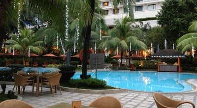 Photo of Pool Pool Area Edsa Shangri-La at Philippines