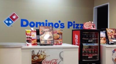 Photo of Pizza Place ドミノ・ピザ 船橋湊町店 at 湊町3-11-2, 船橋市 273-0011, Japan