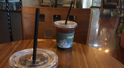 Photo of Cafe Angel in-us Coffee at Suncheon-si, South Korea