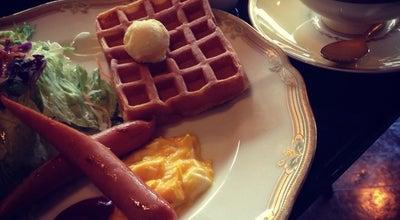 Photo of Cafe 桜珈琲 鳳本店 at 西区鳳西町2丁目78番1, Sakai 593-8326, Japan
