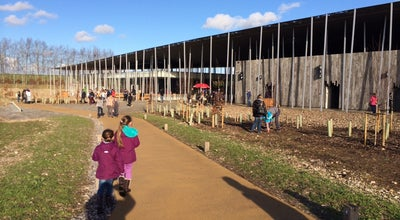 Photo of History Museum Stonehenge Visitors Centre at Stonehenge, Amesbury, Wiltshire SP4 7DE, United Kingdom
