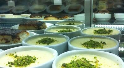 Photo of Dessert Shop Mazlumlar Muhallebicisi at Vişnelik Mah. Atatürk Blv. No:104/b, Odunpazarı 26020, Turkey