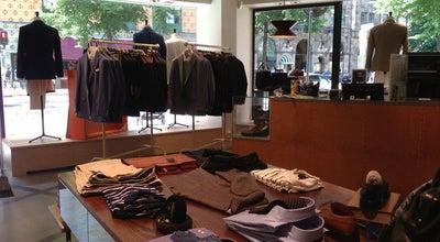 Photo of Men's Store Oscar Jacobson at Birger Jarlsgatan 6, Stockholm 114 34, Sweden