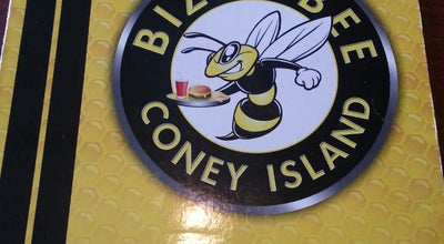Photo of Greek Restaurant Bizzy Bee Coney Island at 12118 Fort St, Southgate, MI 48195, United States