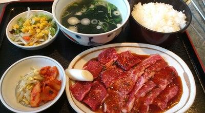 Photo of BBQ Joint 焼肉 高砂 at 溝沼2-1-45, 朝霞市, Japan