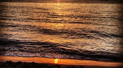 Photo of Beach inkum Sahil at Turkey