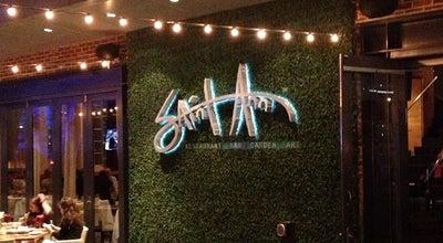 Photo of American Restaurant Saint Ann at 2501 N Harwood, Dallas, TX 75201, United States