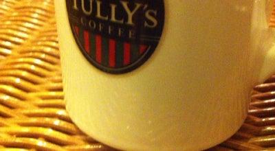 Photo of Coffee Shop タリーズコーヒー 釧路店 at 末広町3-1-1, 釧路市 085-0014, Japan