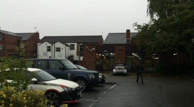 Photo of Library Timperley Library at 405 Stockport Rd., Timperley WA15 7XR, United Kingdom