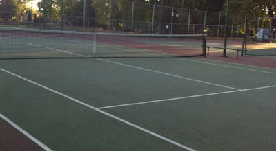Photo of Tennis Court Grant Park Tennis Courts at 2362 Ne 33rd Ave, Portland, OR, United States