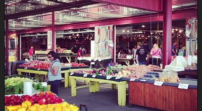 Photo of Farmers Market Crossroads Market at 1235 26 Ave. Southeast, Calgary, Al T2G 1R7, Canada