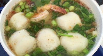 Photo of Soup Place Hong Kong Fish Ball House at Hong Kong Plaza, Rowland Heights, CA 91748, United States