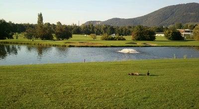 Photo of Golf Course Golfzentrum Andritz at Andritzer Reichsstraße 157, Graz 8046, Austria