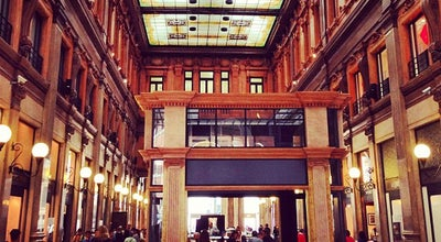 Photo of Clothing Store La Rinascente at Galleria Alberto Sordi, Roma, Italy