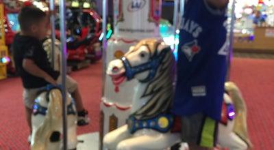 Photo of Arcade Fun Factory at 3-2600 Kaumualii Hwy, Lihue, HI 96766, United States