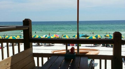 Photo of Seafood Restaurant The Back Porch at 1740 Scenic Highway 98, Destin, FL 32541, United States