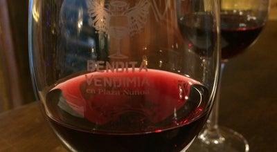 Photo of Wine Bar La Vinocracia at Chile