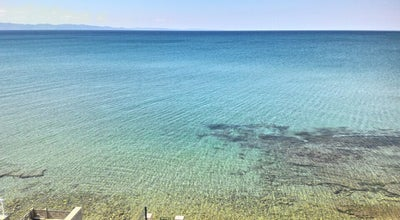 Photo of Beach yayla sahili at Turkey