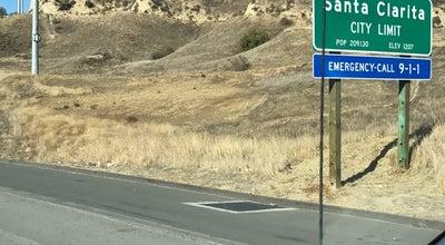 Photo of Park Todd Longshore Park at 28151 Whites Canyon Rd, Santa Clarita, CA 91351, United States