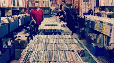 Photo of Record Shop A-1 Records at 439 E 6th St, New York, NY 10009, United States